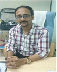 Dr. Sarang Deshmukh