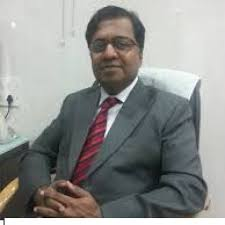 Dr. Milind Patil