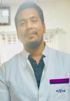 Dr. Anupam Das