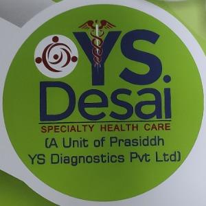 Y S Desai Specialty Healthcare