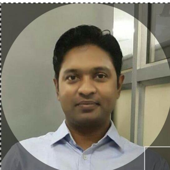 Dr. Nishant Vyavahare