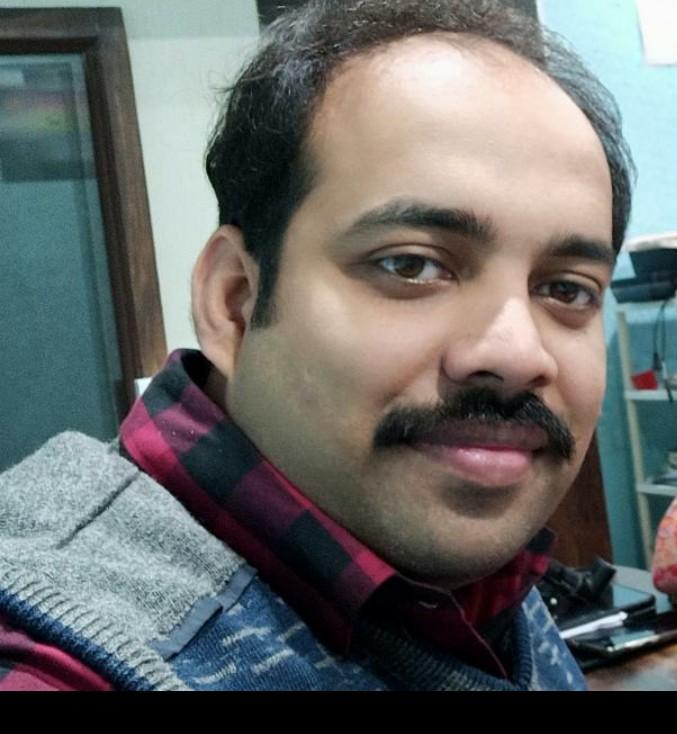 Dr. Shashikant Parashar