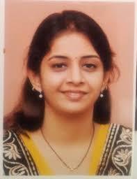 Dr. Saily Joshi