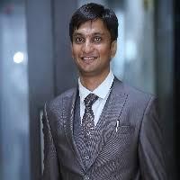 Dr. Sidhant Kakade