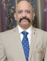 Dr. Goutham Chowdary