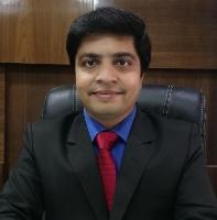 Dr. Sujal Shailesh Dave