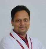 Dr. Pratik Hande