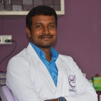 Dr. Raj Surendran