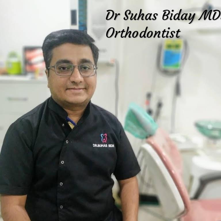 Dr. Suhas Biday