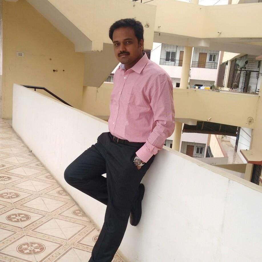 Dr. Ashok Maurya
