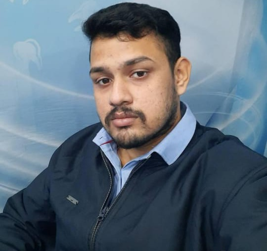 Dr. Debankur Roy