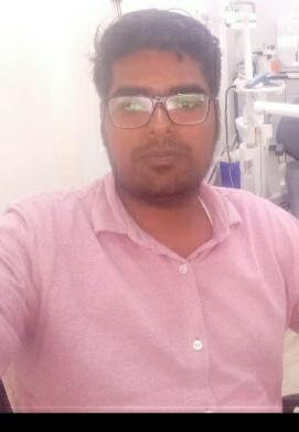 Dr. Ajay Giri