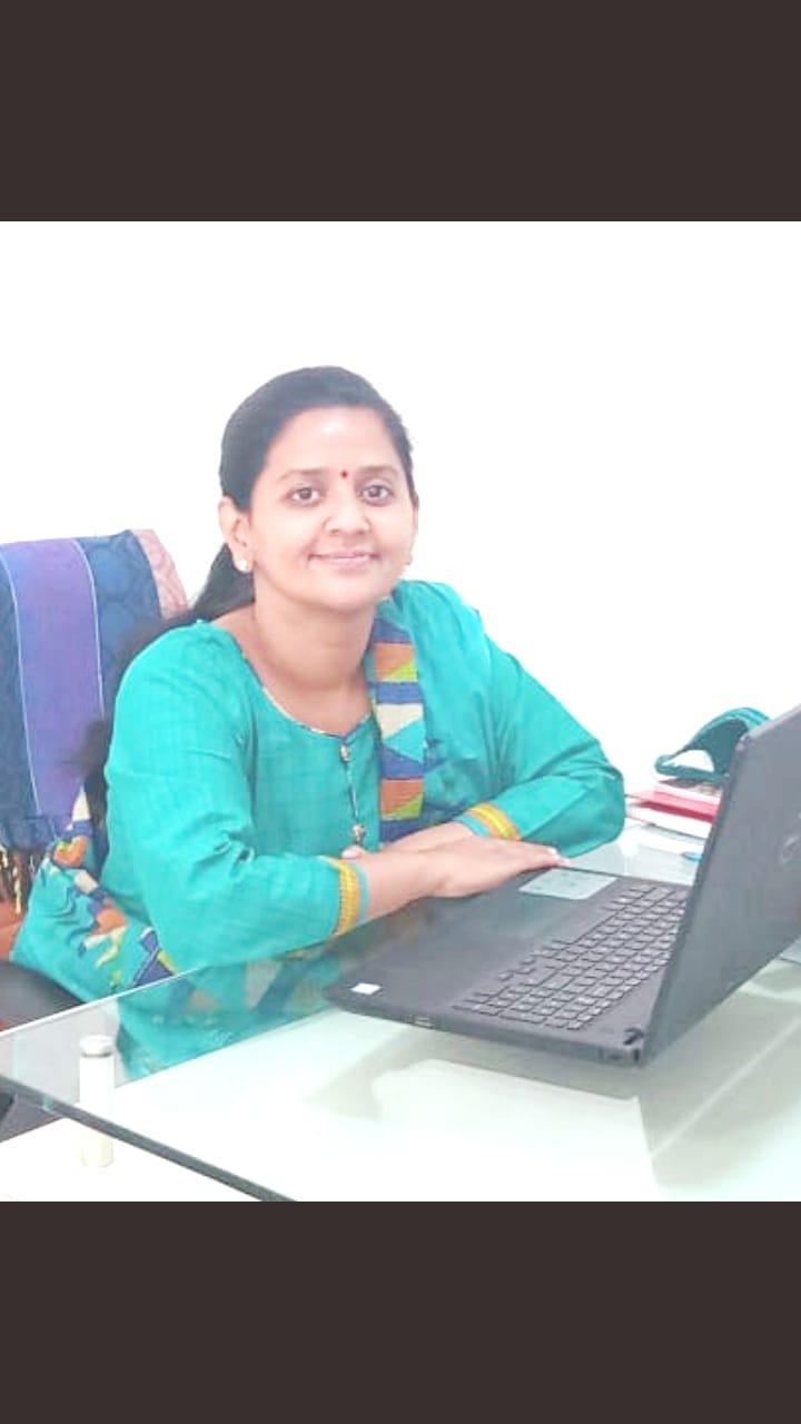 Dr. Pradnya Bafna