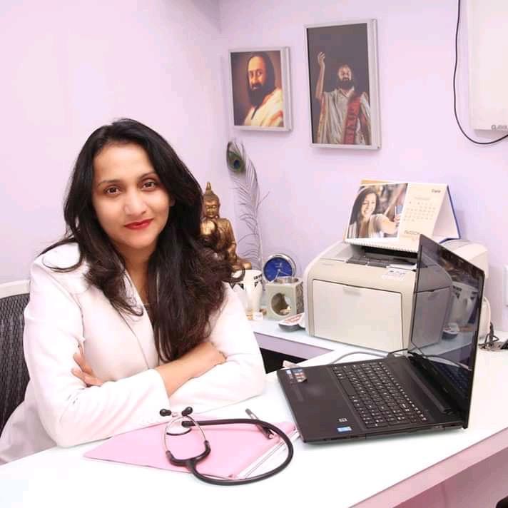 Dr. Swati Patil