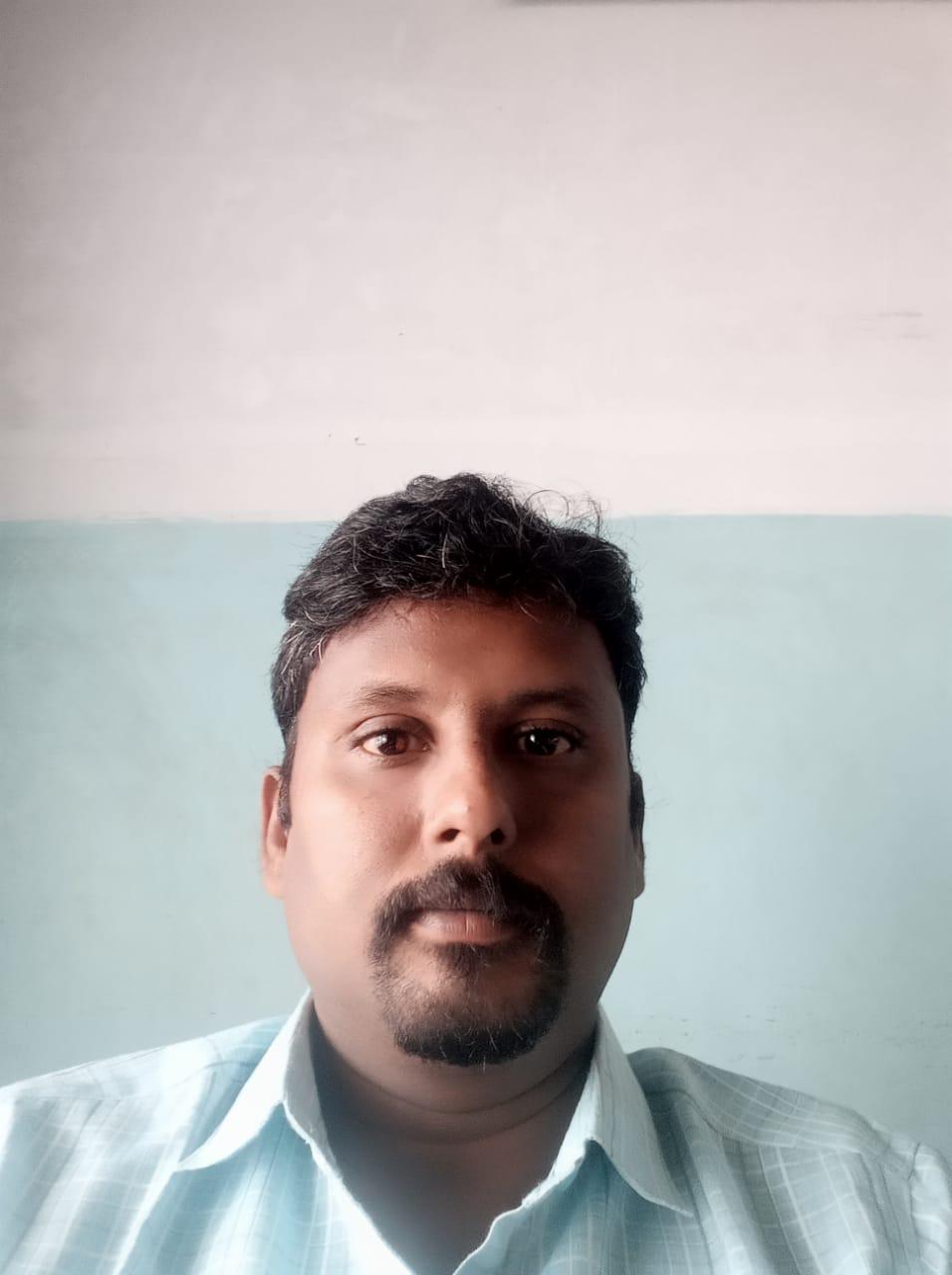 Dr. Ragavendran N