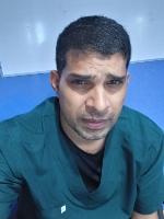 Dr. Manu Singh
