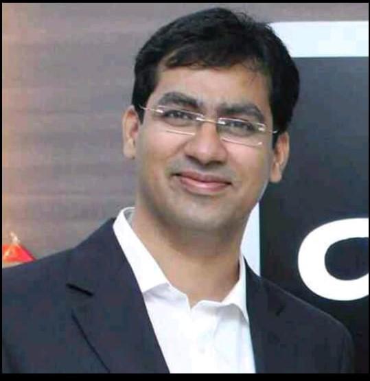 Dr. Abhijeet Baldota
