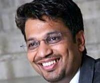 Dr. Pravinkumar Shinde