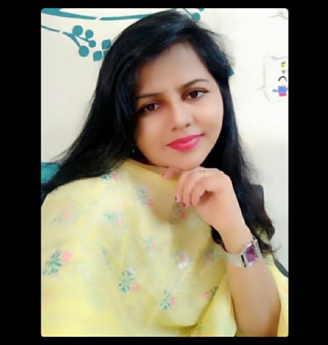 Dr. Deepali Bhise