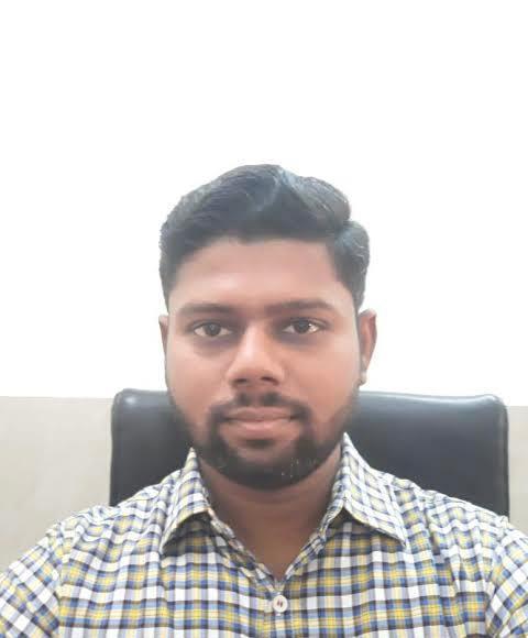 Dr. Deepak Narnaware
