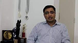 Dr. Suyash Shinde