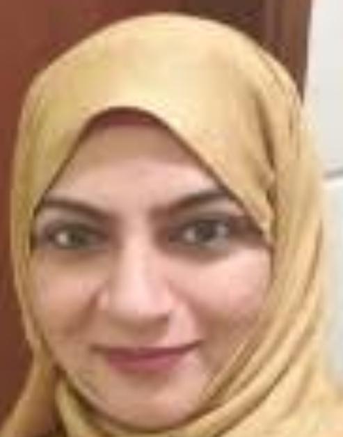Dr. Nayab Mapkar