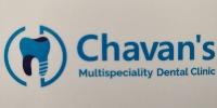 Chavan's Multispecialty Dental Clinic.