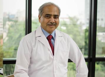 Dr. Sanjay Deshmukh