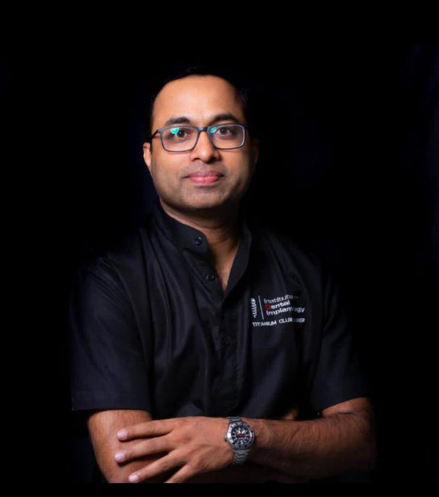 Dr. Nihal Devkar