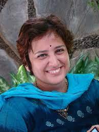 Dr. Geeta Tejwani