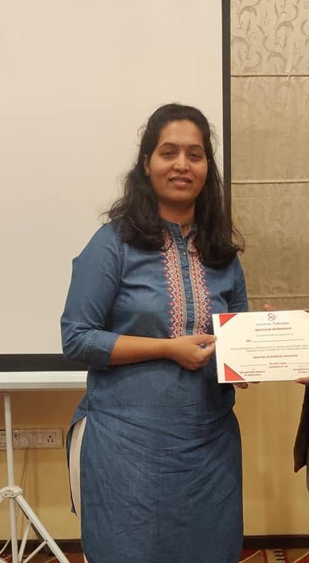 Dr. Rupali Shingote