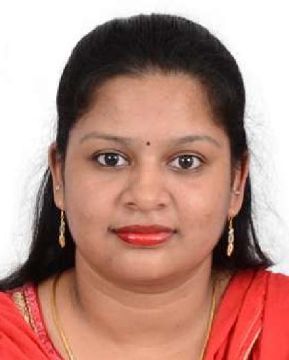 Dr. Manju Soundrarajan