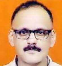 Dr. Manish Bajpayee