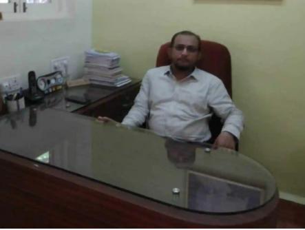 Dr. Mustafa Murtaza Kachwala
