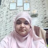 Dr. Aafrin Fatema
