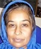 Dr. Nazima M.nazir
