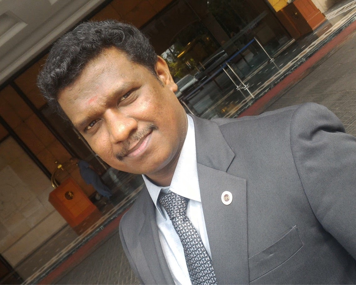Dr. Devendran M