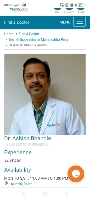 Dr. Ashish Bhangle