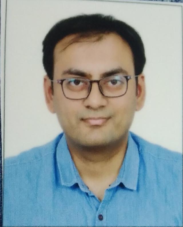 Dr. Ankit Mittal