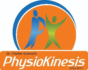 Dr. Chaitee Gulwadi'S Physiokinesis