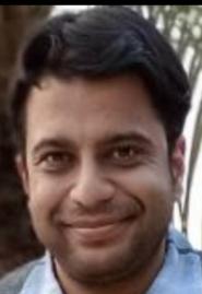 Dr. Nikhil Gupta