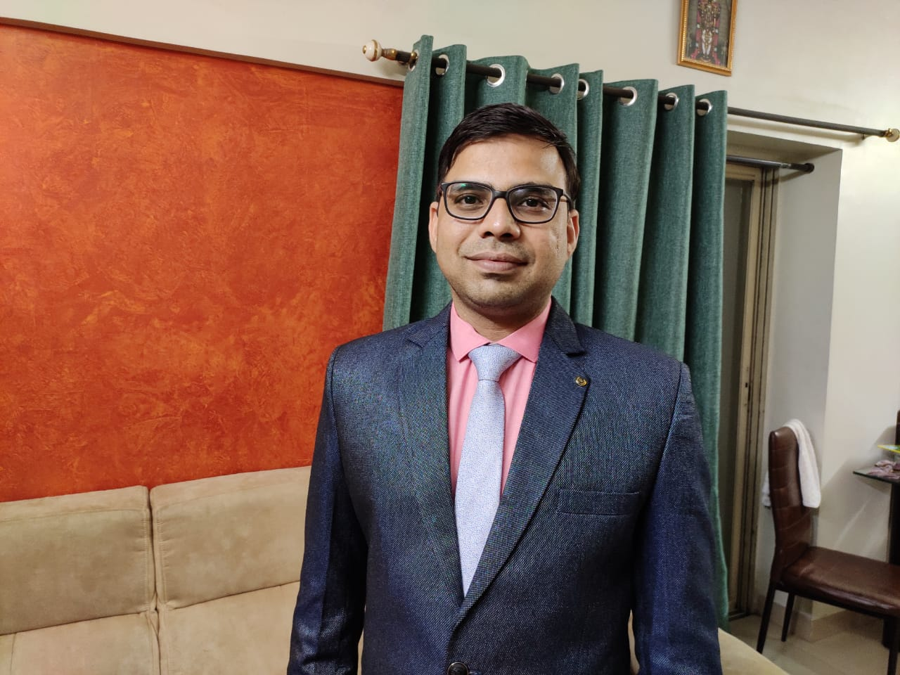 Dr. Shreegopal O Bhandari