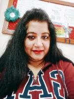 Dr. Rupali Bhardwaj
