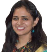 Dr. Ashima Singhal