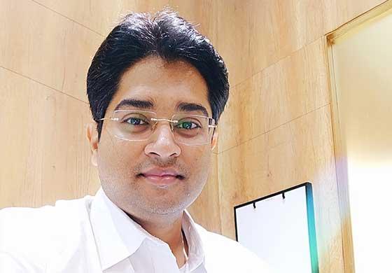 Dr. Vikram Wagh