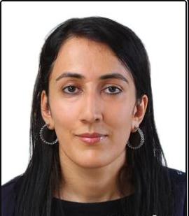 Dr. Manasi Mehra