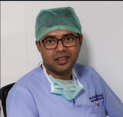 Dr. Rajesh Prasad  Gupta