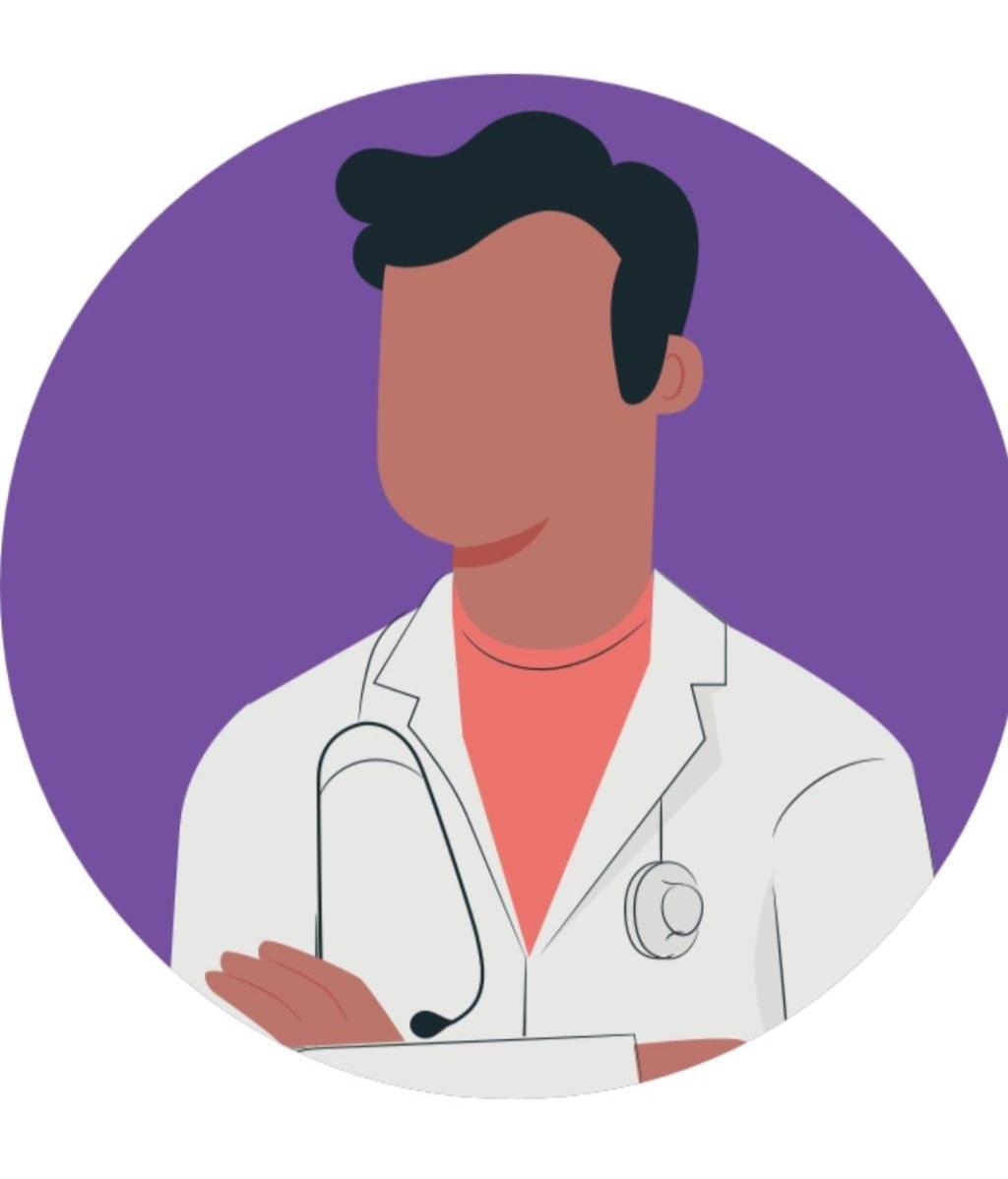 Dr. Kumar Jadhav
