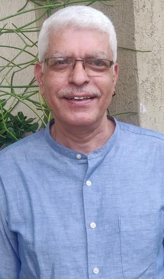 Dr. K N Chouhan
