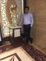 Dr. Amol Chaturvedi